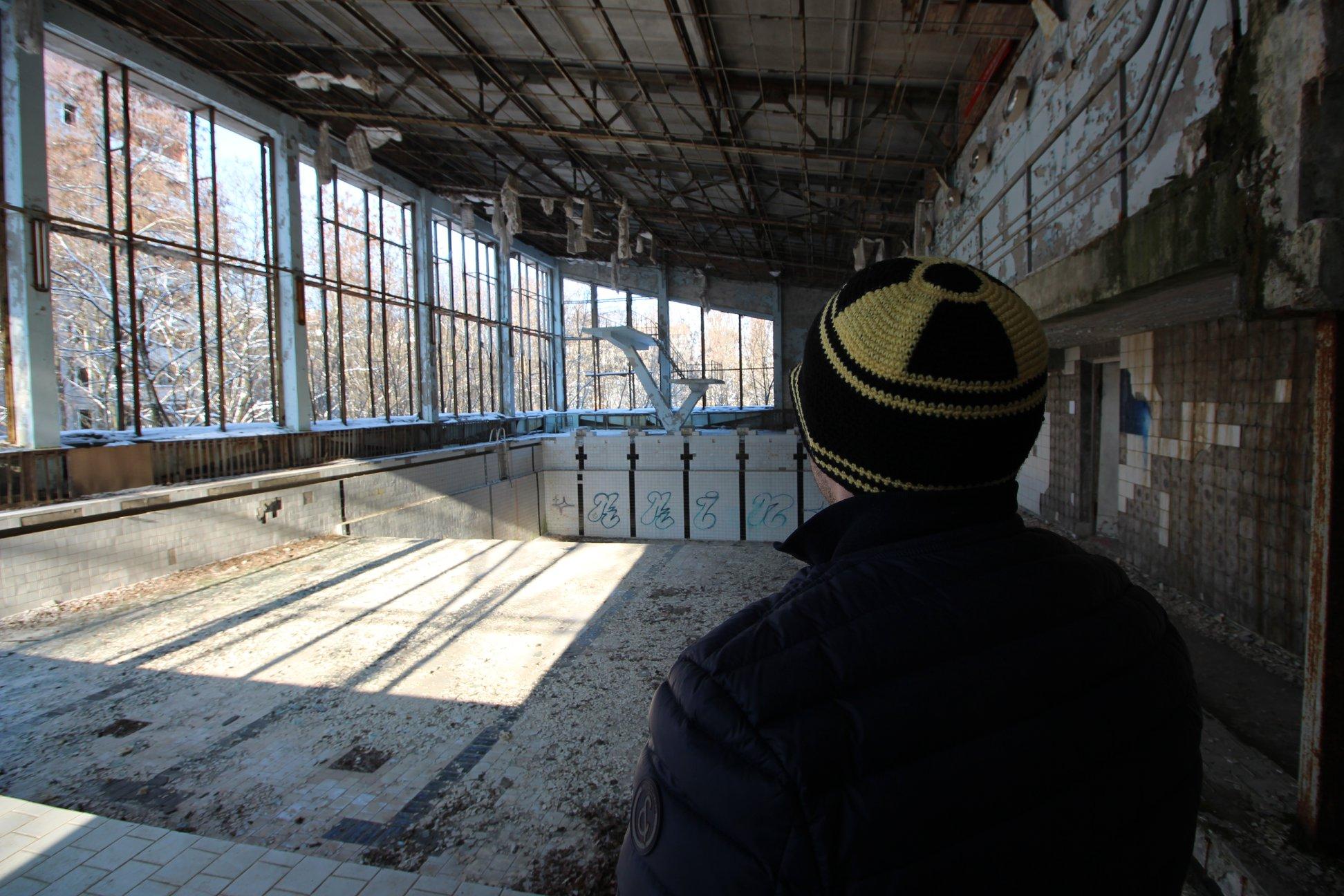 Chernobyl Pripyat 51