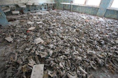 Chernobyl Pripyat 53