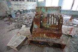 Chernobyl Pripyat 54