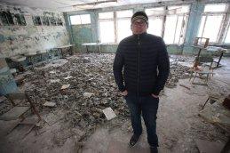 Chernobyl Pripyat 56
