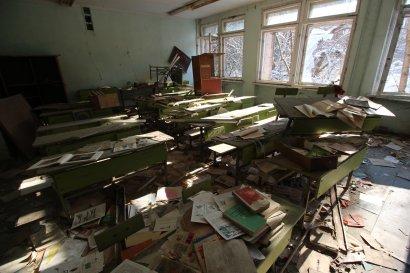 Chernobyl Pripyat 58