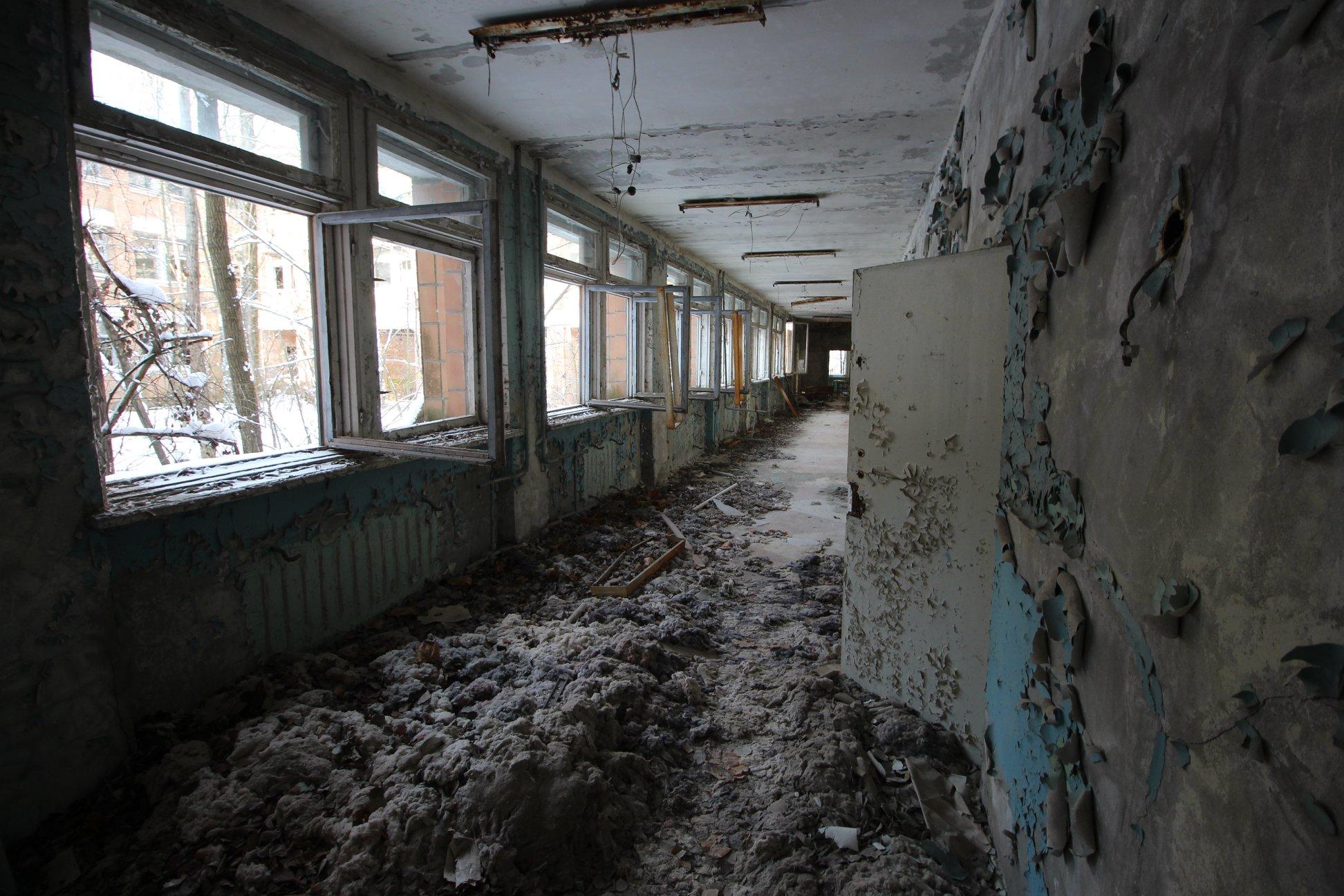 Chernobyl Pripyat 59