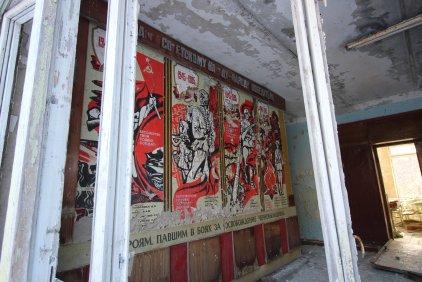 Chernobyl Pripyat 64