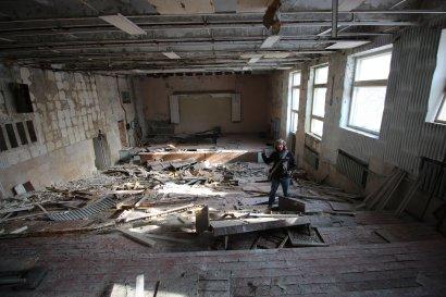 Chernobyl Pripyat 68