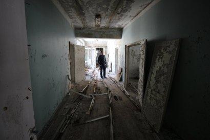 Chernobyl Pripyat 69