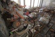 Chernobyl Pripyat 73