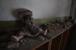 Chernobyl Pripyat12