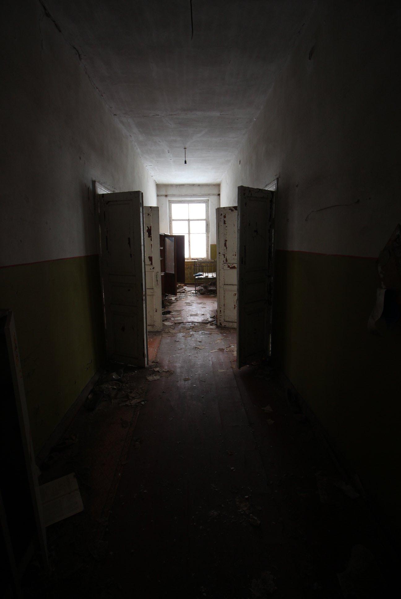 Chernobyl Pripyat13