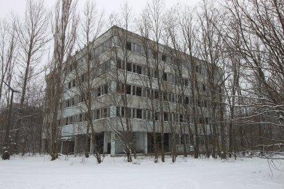 Chernobyl Pripyat21