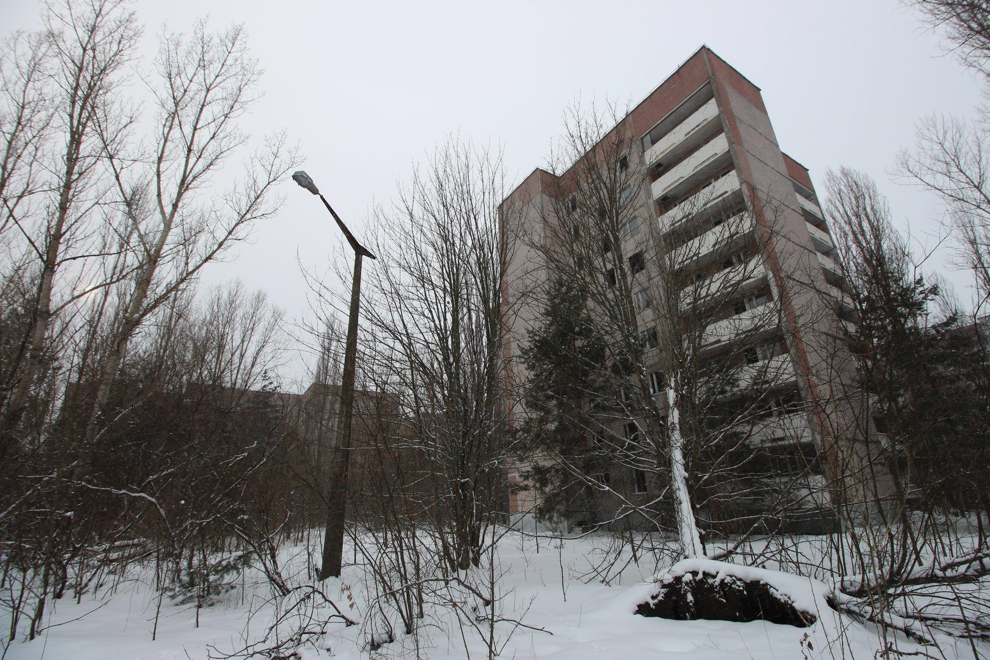 Chernobyl Pripyat23