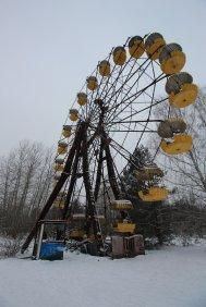 Chernobyl Pripyat25