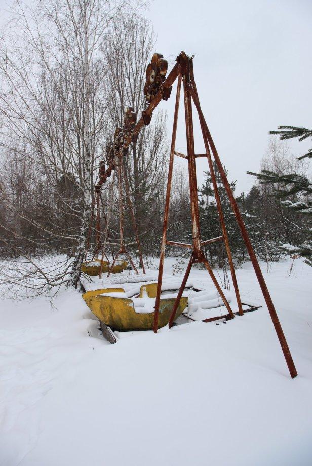 Chernobyl Pripyat26