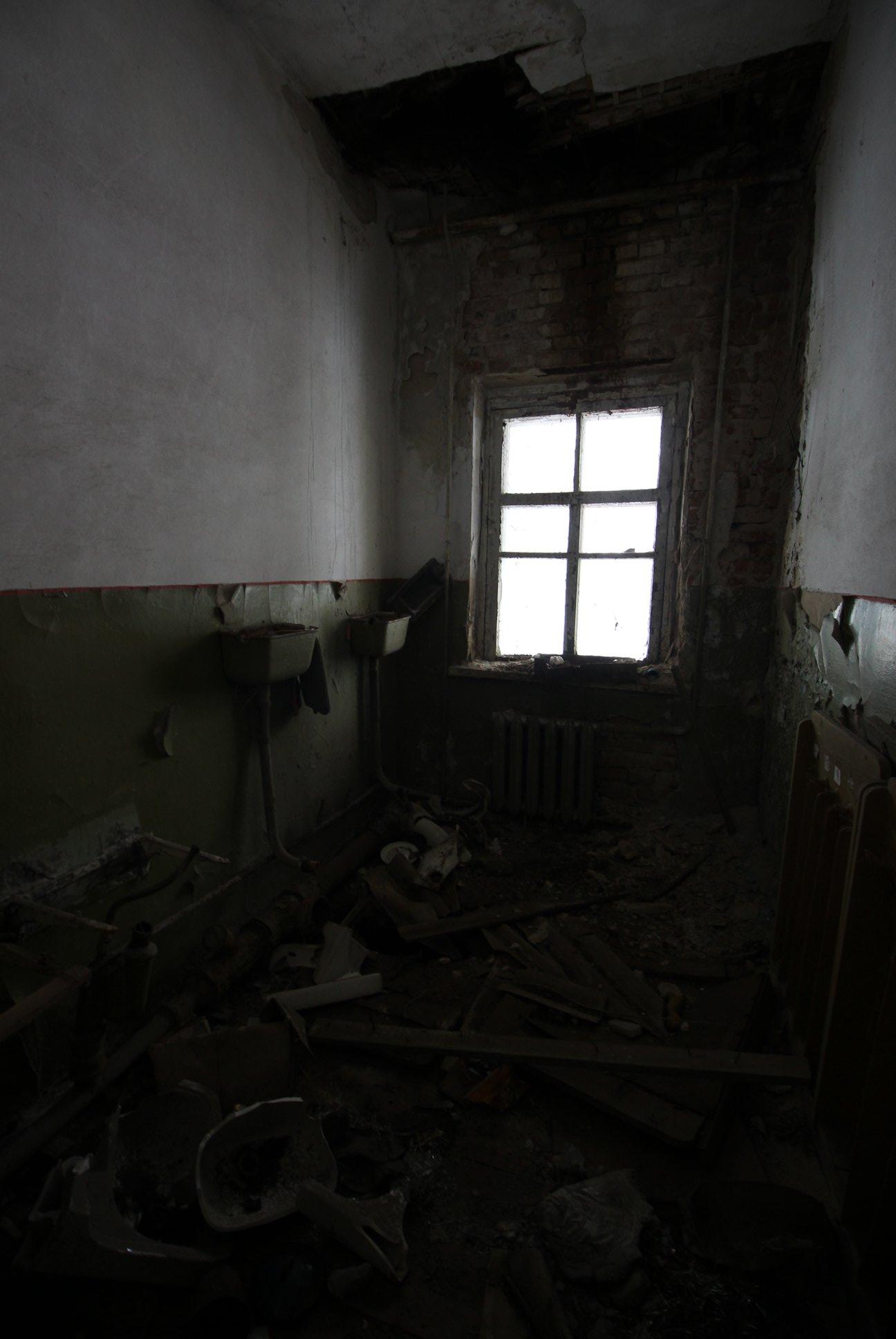 Chernobyl Pripyat9