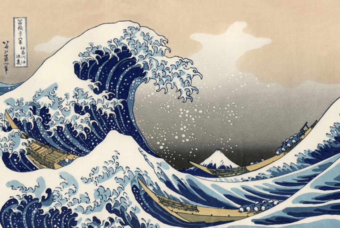 Great Wave offKanagawa