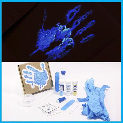 Forensic Luminol Home Experiment Kit-Chemiluminescence