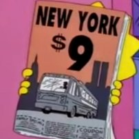 Simpsons 9/11