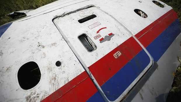 MH17 2