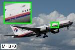MH17 MH370