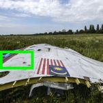 MH370 MH17 SWAP