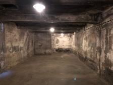 Gas Chamber 1