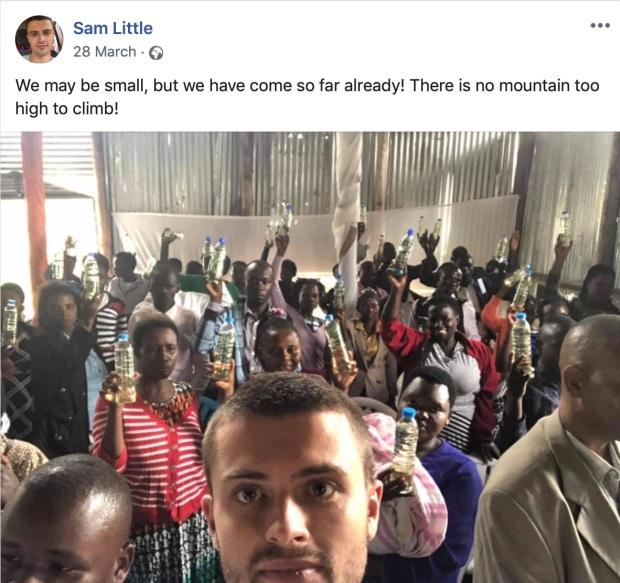Sam Little MMS Uganda 6