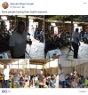 Samula Albert Araali Facebook post 4