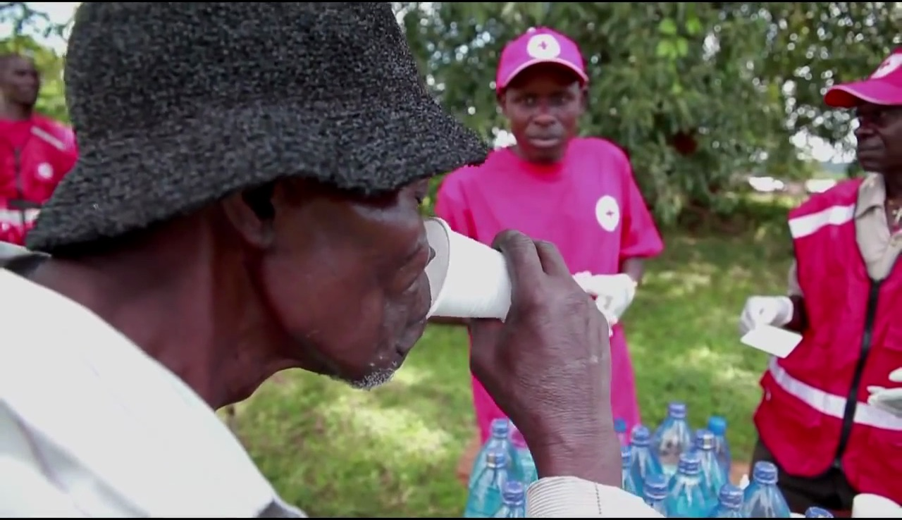 Ugandan Red Cross MMS1