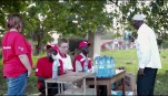 Ugandan Red Cross MMS 3